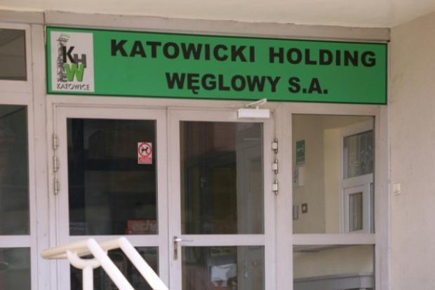 KHW: dwa zespoły robocze mają wypracować stanowiska ws. planu naprawczego