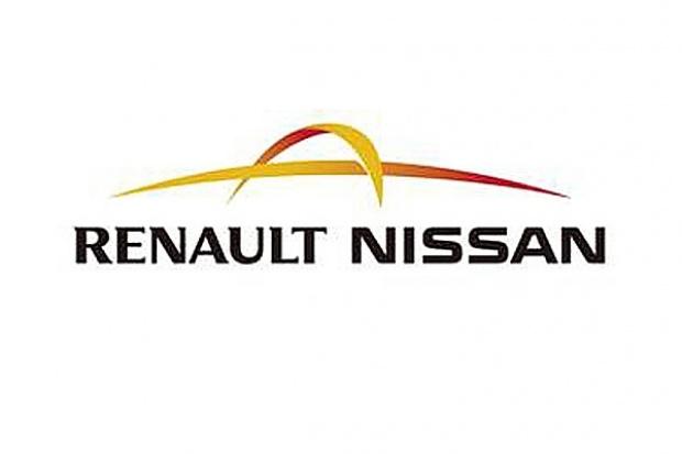 Wzrosty Aliansu Renault-Nissan