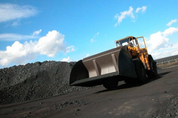 Gaz dobija amerykańskie górnictwo