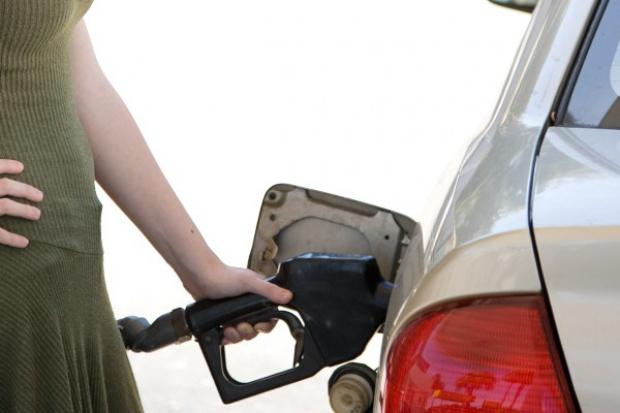 Wzrosła konsumpcja paliw we Francji
