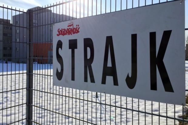 Sztab protestacyjny w JSW: strajk nie wygasa