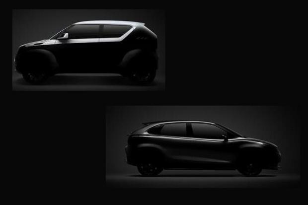 Nowe koncepty Suzuki w Genewie