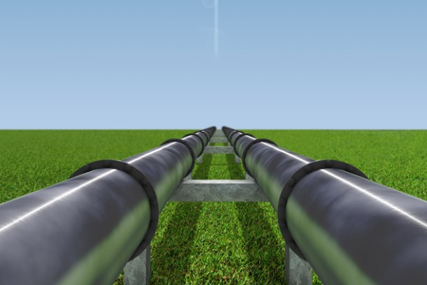 Gazprom uzgodnił z Turcją lądowy przebieg Turkish Streamu