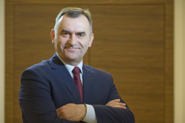 Karpiński, MSP: energetyka - sprzyjający czas na integrację