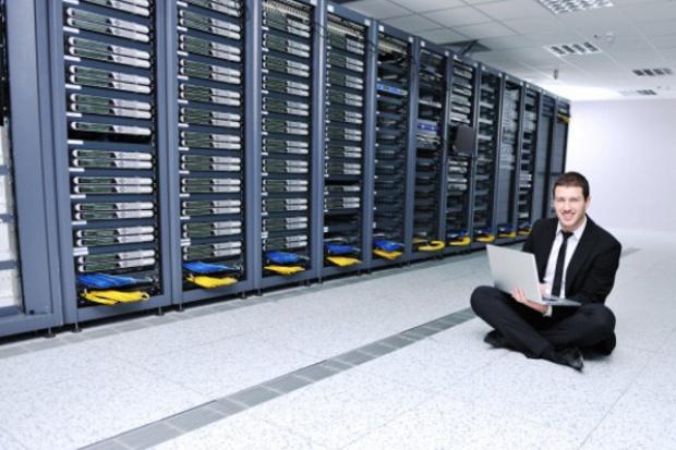 OPTeam archiwizuje dane PGE Obrót