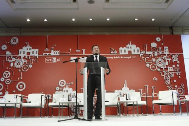 Piechociński na Forum ZPP 2015: bądźmy gotowi na zmianę