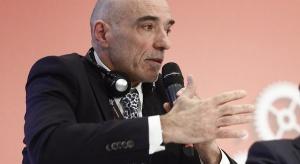 G. Bourland, Veolia, o węglu i regulacjach: zapewnić stabilność