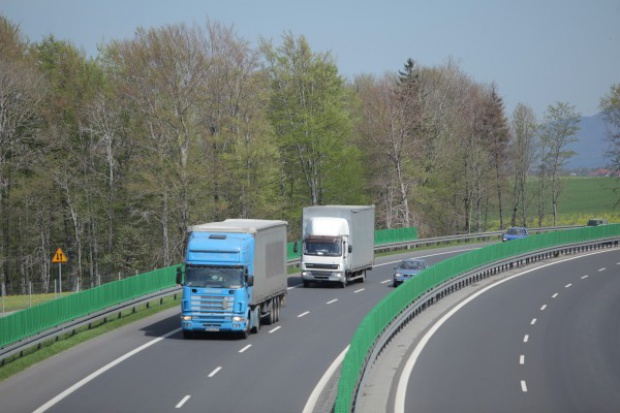Kryzys wschodni szkodzi głównie transportowi kołowemu