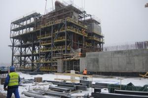Termin zakończenia budowy spalarni w Szczecinie zagrożony