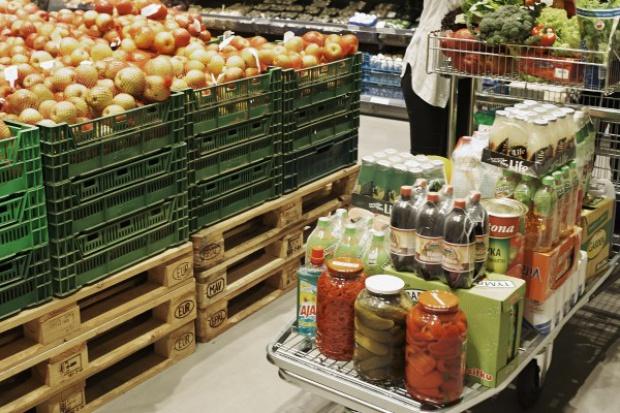 Eksport żywności: padł kolejny rekord