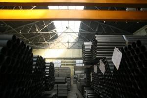 Severstal Distribution zwiększył sprzedaż