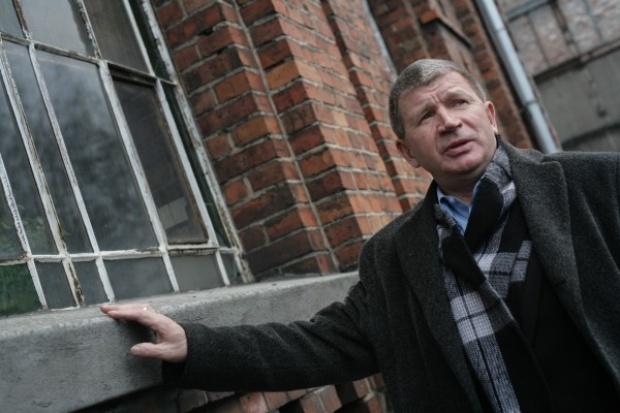 Jan Chojnacki: oby JSW nie upadła, bo węgla koksowego jest na świecie dość