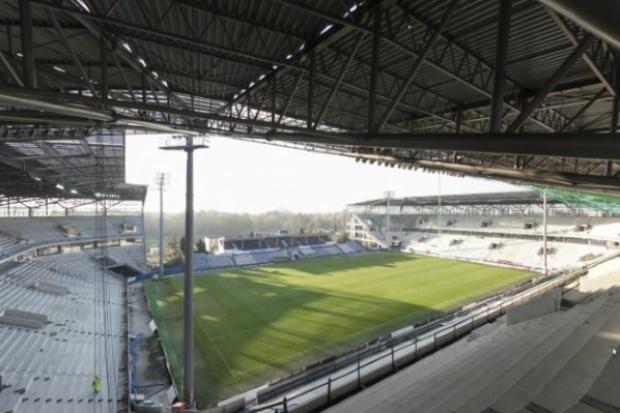 Przetarg dotyczący stadionu w Zabrzu unieważniony