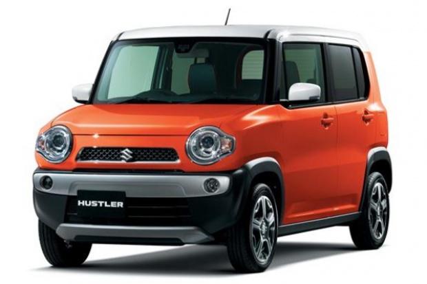 3 miliony Suzuki w jednym roku