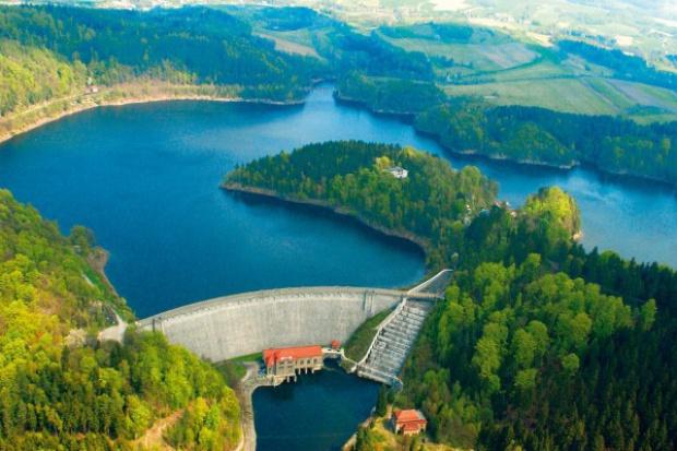 Tauron rozstrzygnął przetarg dotyczący elektrowni wodnej