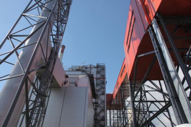 Mostostal Zabrze dostarczy konstrukcje do elektrociepłowni