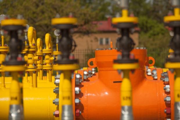 Od marca większe możliwości przesyłowe gazu w Cieszynie