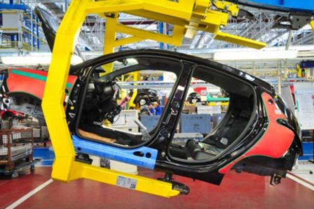 W styczniu w tyskim Fiacie wyprodukowano 29 tys. aut