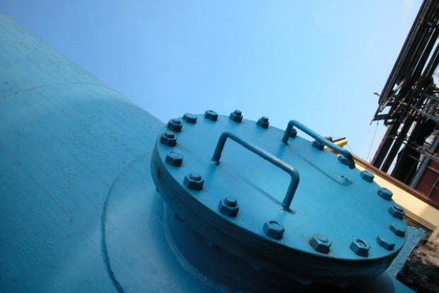 Komisja Europejska zmniejsza znaczenie Gazpromu