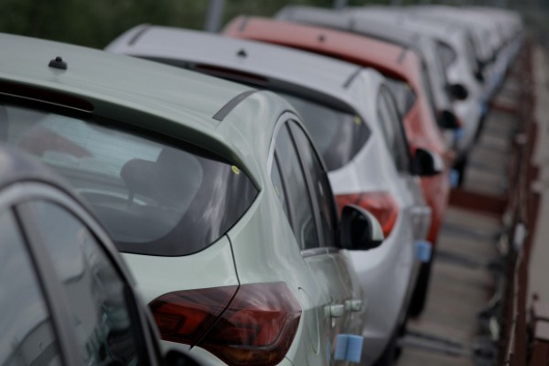 Muzeum motoryzacji na polskich drogach