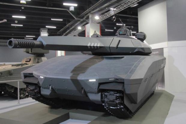 Przyszłość polskiej zbrojeniówki to bezpieczeństwo i transfer technologii
