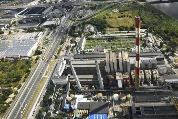 PGNiG Termika planuje kotłownię 390 MWt w EC Żerań