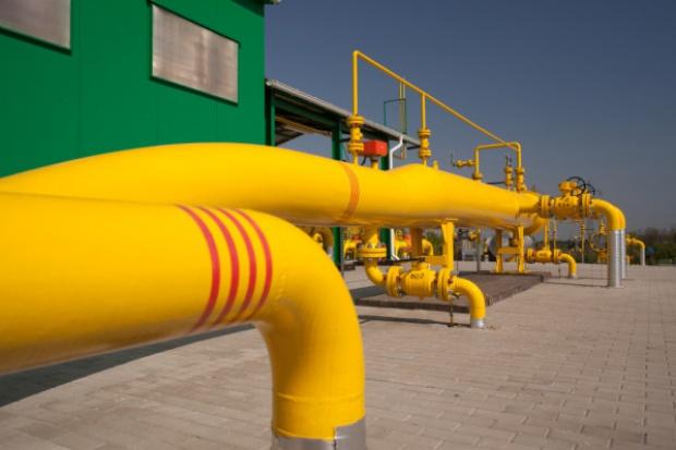 Rosyjski gaz z deszczu pod rynnę?