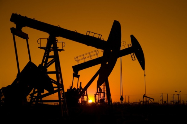 Wydobycie ropy zaczyna zwalniać