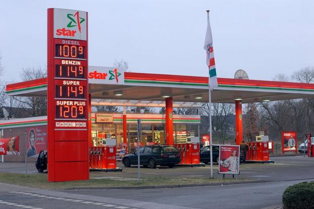 Lekkerland dostarczy towary na stacje Orlenu w Niemczech