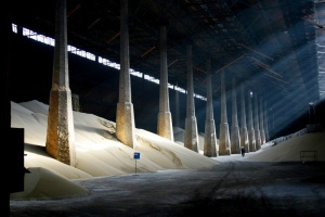 Wielki rosyjski producent nawozów: z zysków w duża stratę