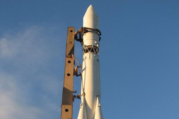 Udany start rakiety z satelitą do obserwacji Słońca