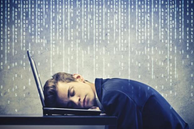 Co drugi Polak boi się komputera