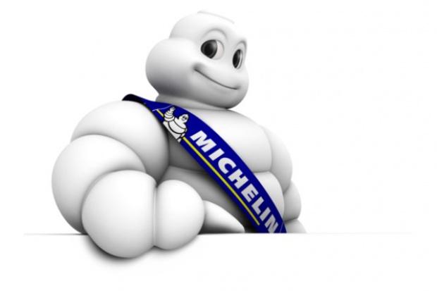 Trudniejszy rok Grupy Michelin