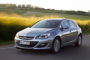 Opel Astra jak... A+