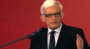 Buzek o szansach i zagrożeniach dla gospodarki Polski i UE