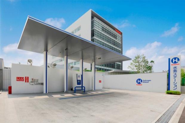 Toyota, Nissan, Honda: wspólnie dla rozwoju infrastruktury tankowania wodoru