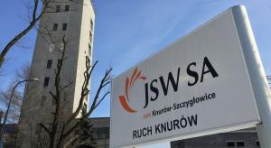 W kopalni JSW Knurów-Szczygłowice pożar endogeniczny