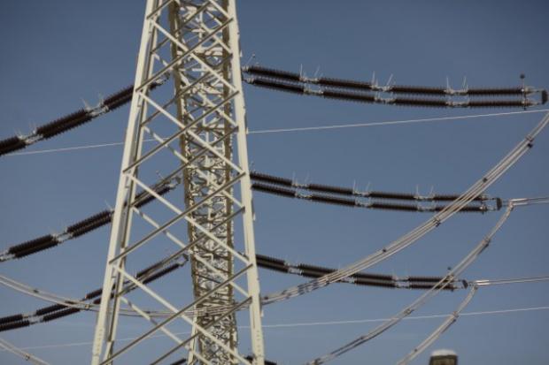 W styczniu produkcja prądu o 0,68 proc. mniejsza niż rok temu