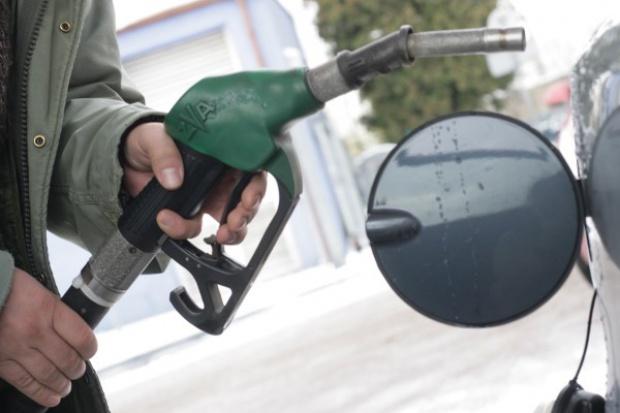 Podwyżki cen paliw na stacjach