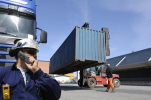 Rosyjsko-chińska grupa przejmuje niemiecką spółkę logistyczną