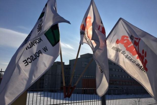 Pełnomocnik rządu ds. górnictwa: najwyższy czas zakończyć strajk w JSW