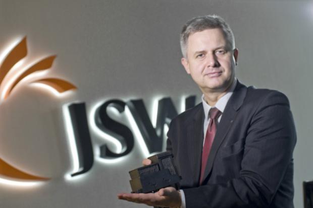 JSW: przerwany lot prezesa-jastrzębia