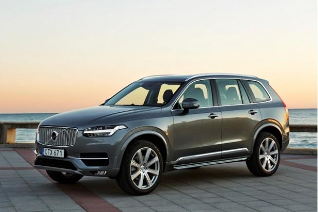 Volvo XC90: nowe podstawy