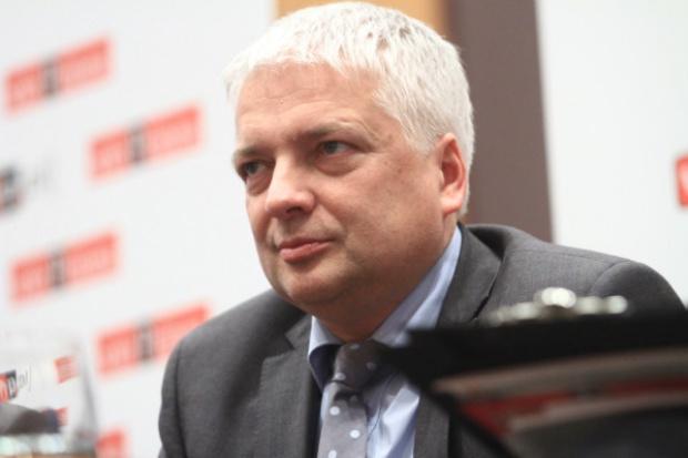 Gwiazdowski: rząd ustąpił górniczemu terrorowi