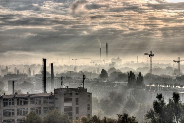 Polsce nie grozi kara za złą jakość powietrza