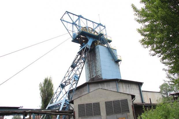 Akcja pożarowa w kopalni Wieczorek