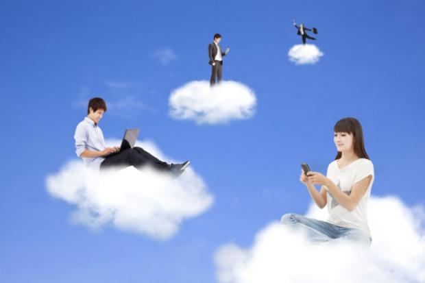 KPMG: rośnie znaczenie usług w chmurze