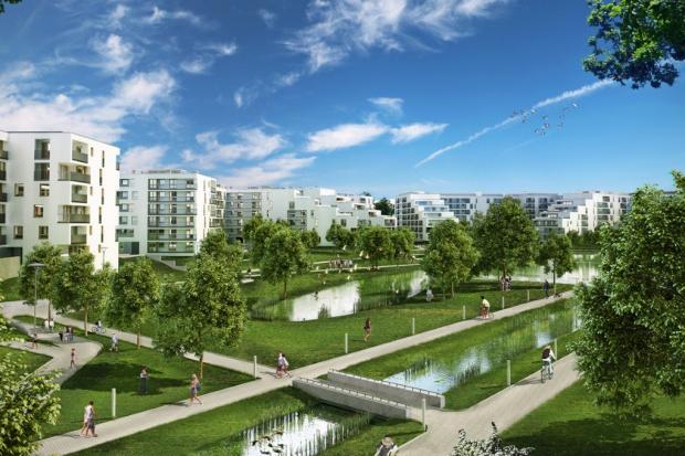 Unibep pozyskał kontrakt na budowę osiedla w Warszawie