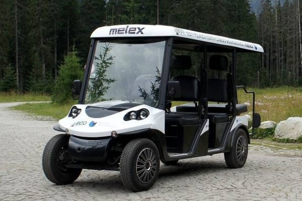 Melex zainwestuje 7,5 mln zł