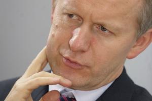 Krzysztof Domarecki wciąż chce przejąć kopalnie KW
